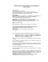 CR du conseil municipal du 23 09 2015