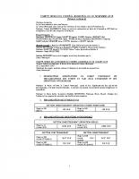 CR du conseil municipal du 18 11 2015