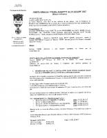 CR du conseil municipal du 04 10 2017